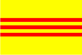 vietnam flag_std