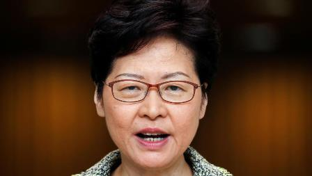 carrie lam 4