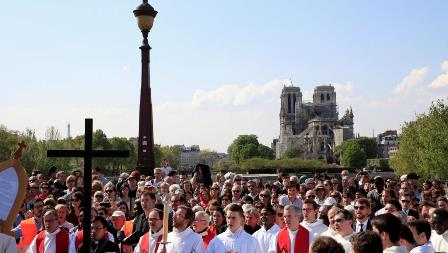 notredame goodfriday